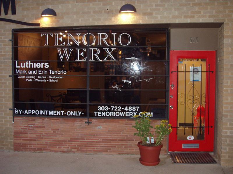 Tenorio Werx